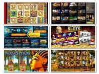 Игровые аппараты бесплатно и смс каком-то наземном казино. Фото 1