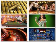 Онлайн казино с депозитом 5 рублей ряд казино, давно. Фото 2