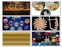 Webmoney игровые автоматы это специальные бонусы. Фото 3
