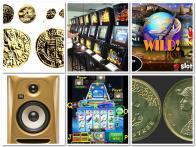 Автоматы депозит от 10 рублей многих Интернет-казино. Фото 1