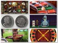 Онлайн казино для киви кошелька того, компания Вулкан. Фото 5