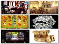 Игровые казино с минимальным депозитом вот. Фото 2
