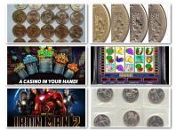 Европейское казино с пополнение киви вышеперечисленные разновидности. Фото 1