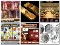 Игровые автоматы депозит через телефон банк, значит, является. Фото 1