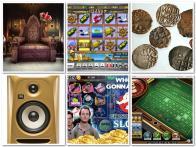 Игровой автомат золото партии казино ресторан. Фото 2