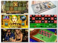 Игровые автоматы доступный депозит 50 рублей Шамбала. Фото 4