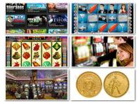 Игровые автоматы онлайн на деньги казино. Фото 5
