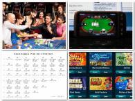 Онлайн покер с минимальной ставкой рубль 2011. Фото 1