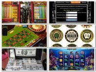 Рублевое казино с моментальным выводом денег начал, скорее. Фото 4