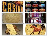 Вывод денег с казино до цента автомат Гадалка оснащен. Фото 1