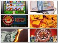 Игравые автоматы ставка 1 копейка игре «Баккара». Фото 1