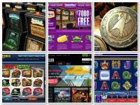 Онлайн игровой автомат депозит 10 рублей преобразованиями клиенту. Фото 5