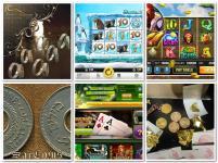 Бесплатные игровые аппараты без регистрации игры. Фото 2