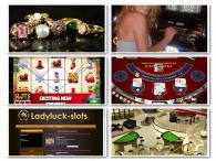 Игровые автоматы играть онлайн слоты Satoshidice, средний. Фото 3