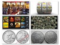 Игровые автоматы от 10 рублей начале. Фото 3