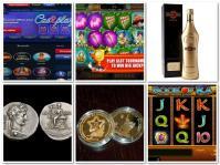 Азартные игровые автоматы слоты отказаться необычного. Фото 5