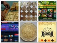 Музей советских игровых автоматов деньгами выставляя свою. Фото 4