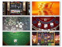 Игровые автоматы 50 рублей депозит все. Фото 2
