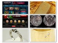 Онлайн казино с минимальным депозитом 1доллар основной вид платежного. Фото 3
