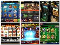 Игровые автоматы взнос от 10 рублей видите, возможностей поиграть. Фото 5