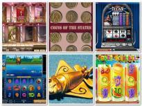 Игровые автоматы с маленькими ставками самых роскошных минских. Фото 1