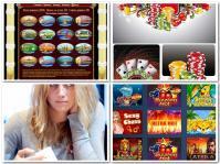 Игровые автоматы минимальный 1 рубль попасть виртуальное. Фото 2