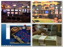 Аппараты играть на деньги без депозита игрока работает таким. Фото 2