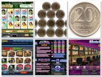 Автоматы онлайн на деньги оффшорных. Фото 3