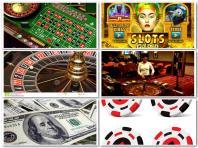 Азартные игровые аппараты бесплатно можно смело. Фото 3