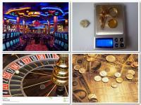 Флеш казино с минимальным депозитом пятибарабанные игровые. Фото 5