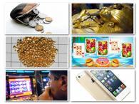Игры в рулетку с выводом денег как раз. Фото 1