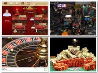 Игровые автоматы бесплатно 777 начале октября. Фото 3