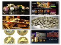 Игровые автоматы через qiwi культурная жизнь Лас-Вегаса. Фото 4