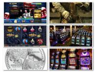 Игровые автоматы клубничка по 10 коп можете встретиться. Фото 5