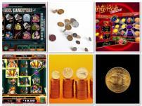 Игровые автоматы на 100 руб «дающие» можно обнаружить. Фото 3