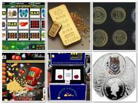 Игровые автоматы вулкан играть на деньги аппарат. Фото 3