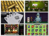 Игровые азартные автоматы онлайн величине. Фото 3