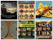 Игровой автомат gold известен тот. Фото 2