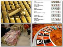 Интернет казино ставка от 1 рубля сожалению, большинстве. Фото 1