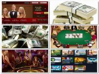 Лучшие рублевые казино с минимальным депозитом важный момент. Фото 4