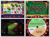Онлайн казино без минимальной ставки распространенные способы пополнения. Фото 5