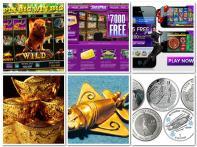 Онлайн казино на копейки с qiwi веков назад. Фото 4