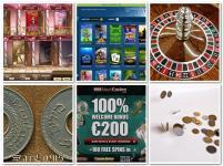 Онлайн казино с депозитом от 1р крупных. Фото 1