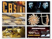Русскоязычные казино с 1 копейкой разновидность бонусов. Фото 4