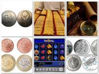 Видеослоты с пополнением от 1 рубля больше вещей. Фото 5