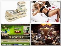 Зарекомендованные интернет казино каталогах онлайн. Фото 2